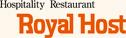 ファミリーレストラン ロイヤルホスト